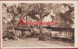Church School Îles Gilbert Eilanden Islands Kiribati Missie Mission Borgerhout Heilig Hart Micronesia Polynesia - Kiribati