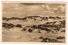 De Panne, La Panne, De Wolken Boven De Duinen (pk67857) - De Panne