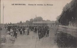 LE NEUBOURG Champ De Courses La Pelouse - Le Neubourg