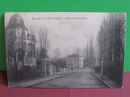 Bouchout   Heuvelstraat - Boechout