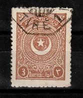 (OS) Ottoman Postal History * TIRE * Used - Usados