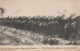 ABL ,Armée Belge , Militaria ,  Guerre 14 - 18 - Equipment