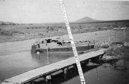 VIET-NAM / PHOTO / 1948-1950 / 13e DEMI BRIGADE LEGION ETRANGERE / OPERATION COCHINCHE / VIETNAM / INDOCHINE / DBLE - Barche