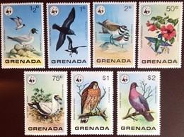 Grenada 1978 Wild Birds MNH - Unclassified