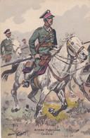 Armée Polonaise Cavalerie - Uniformen