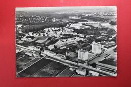 26980 CPM CALUIRE ET CUIRE : Vue Aérienne Sur MONTESSUY !!    Carte Photo 1964   ! - Caluire Et Cuire