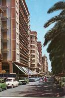 Panhard Dyna,Fiat 2100,Chrysler 1961,Alicante,Avenue D'Espagne, Gelaufen - Voitures De Tourisme