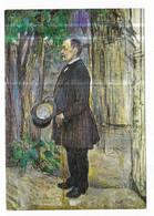 Albi Toulouse Lautrec Monsieur Henri Dihau Musée D' Albi - Albi