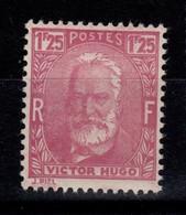 YV 293 N** Victor Hugo Cote 13 Euros - Ungebraucht