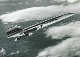 AEROSPATIALE  - BAC CONCORDE  G-BSST - 1946-....: Modern Tijdperk