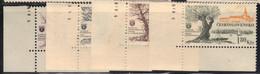 Tchécoslovaquie 1964 Yvert 1321/24 Neufs** MNH (AF120) - Ungebraucht