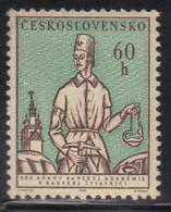 Tchécoslovaquie 1964 Yvert 1346 Neuf** MNH (AF120) - Ungebraucht