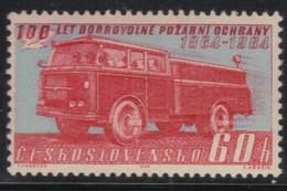 Tchécoslovaquie 1964 Yvert 1347 Neuf** MNH (AF120) - Ungebraucht