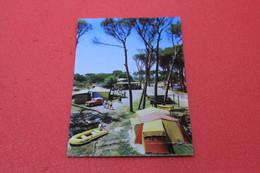 Livorno Vada Camping Viale Pineta + Gommone NV - Livorno