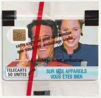 Neuve Sous Blister, Sur Nos Appareils Vous êtes Bien -  50 Unités - Unclassified
