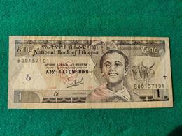 1 Birr 1997 - Ethiopia