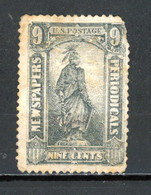 U.S.A.   Y&T   11   0bl   ---    Coin Rond. - Giornali & Periodici