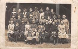 10 -  CPA  Photo élève De L'école Planty - Sonstige Gemeinden