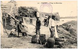 50 CHAUSEY - Village Des Blainvillais - Other Municipalities