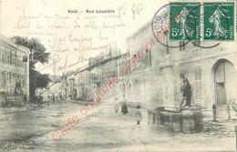 55.  VOID .  Rue Louvière . - Altri Comuni