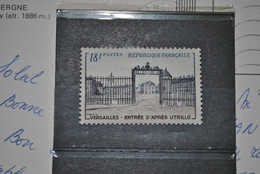 France 1954 Y&T 988 MNH - Neufs