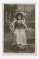 MISS MAY DE SOUSA - Theatre Actress - ROTARY Photo Series  ( 2 Scans ) - Theatre