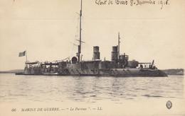 Marine  De Guerre : Le  Furieux   ///  Ref.  Mars. 21 - Guerre