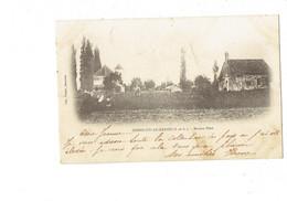 Cpa - 71 - Sennecey-le-Grand - Maison Dieu - Lib Rozier - Animation Tour - 1902 - - Other Municipalities