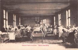 75  - CPA Hopital Saint Antoine Salle Dieulafoy - Gesundheit, Krankenhäuser
