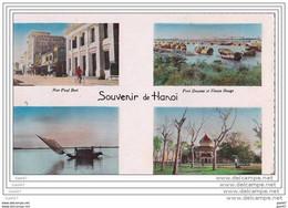 Cpa  Réf-JP-Y874 ( Viet Nam )    Multivue  Souvenir  HANO�? - Vietnam