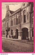 CPA (Réf: Z 3081) STEENVOORDE  (59 NORD) Mairie - Steenvoorde
