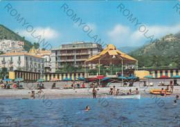 CARTOLINA  MAIORI,SALERNO,CAMPANIA,REGINNA PALACE HOTEL,MARE,SOLE,CULTURA,RELIGIONE,IMPERO ROMANO,VIAGGIATA 1976 - Reggio Calabria