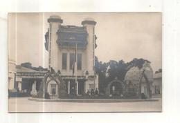 Carte Photo à Confirmer : Exposition Des Arts Décoratifs 1925 - Da Identificare