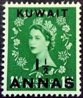 KOWEIT - Elisabeth II - Kuwait