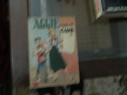 Revue Aggie Fonde Un Club Pour Les Jeunes - Other