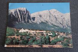 "CP - ""Su Gologone"" Residenza Turistica - Ristorante Tipico Di Giuseppe Palimodde A OLIEANA - 1979 - Otras Ciudades"