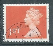 Grande-Bretagne YT N°1703 Machin Oblitéré ° - Usati