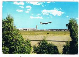 VV-580  ROMA : Aeroporto Internazionaledi Fiumicino ( Airport ) - Aerodromes