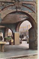 57 - THIONVILLE - LES ARCADES DE LA PLACE DU MARCHE - Thionville