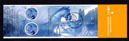 FINLANDE 2006 - Carnet Yvert C1781 - Facit H71 - Oblitéré, Used, - Art, Scultures De Glace - Markenheftchen