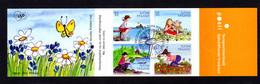 FINLANDE 2006 - Carnet Yvert C1768 - Facit H70 - Oblitéré, Used, - Les Vacances - Markenheftchen