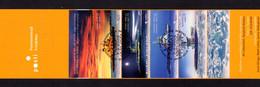 FINLANDE 2005 - Carnet Yvert C1730 - Facit H65 - Oblitéré, Used, - Navires Brise-glaces - Markenheftchen