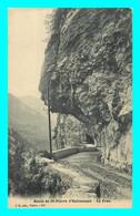 A767 / 631 38 - Route De Saint-Pierre D'Entremont Le Frou - Other Municipalities
