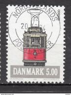 Danmark, Danemark, Tramway - Tramways
