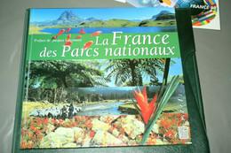 La France Des Parcs Nationaux  Avec Tous Les Timbres ( Voir Descriptif) - Other