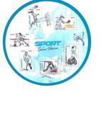 Sports, Football, Handi-sports Volley, Etc ... - Nuevos