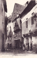 56 - Morbihan - AURAY - Rue Neuve - Auray
