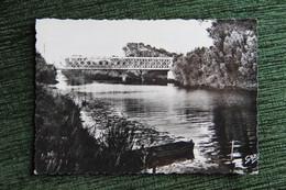 BONNIERES - Le Pont De BENNECOURT - Bonnieres Sur Seine