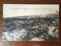 LA GRANDE GUERRE 1914 1915 SOUCHEZ - Otros Municipios