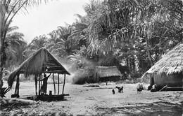 ¤¤   -  REPUBLIQUE CENTRE AFRICAINE  -  BANGUI  -  Village Africain     -  Afrique Noire   -   ¤¤ - Central African Republic